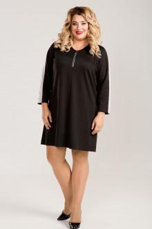 Платье 767 Luxury Plus (Черный)