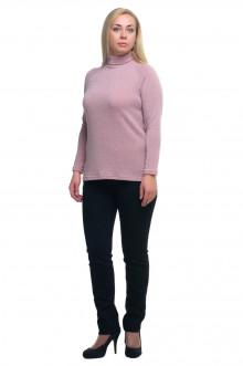 """Водолазка """"Олси"""" 1808001/3 ОЛСИ (Розовый)"""