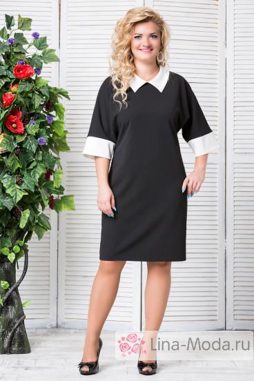 4ed88ae5cb2 Платье «Ирина» Лавира (Чёрный) купить за 2 372 руб. в Ижевске ...